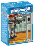 Playmobil Karabijn Schieter - 5202