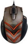 Steelseries World Of Warcraft Cataclysm Gaming Muis PC