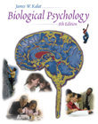 Biological Psychology (8th edition)