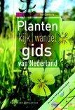 Plantenkijk-wandelgids van Nederland