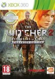 The Witcher 2, Assassins of Kings (Classics)  Xbox 360