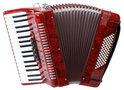 Classic Cantabile 72-Bass Accordeon