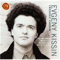 Chopin: The Four Ballades, Berceuse, Etc / Evgeny Kissin
