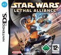 Star Wars: Lethal Alliance
