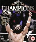 Wwe - Night Of The Champions 2013