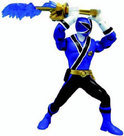 Power Rangers Katanafiguur