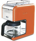 Kenwood Koffiezetapparaat kMix Boutique CM027 - Oranje