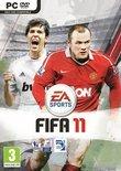 Fifa 11 (2011) (Classics)  (DVD-Rom)