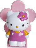 Hello kitty Led noodlampje met wandbevestiging