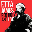 Etta-Red Hot 'N Live