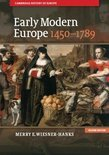 Early Modern Europe, 1450-1789