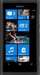 Nokia Lumia 800 - Zwart