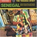 African Pearls 4: The Teranga Spirit