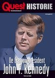 National Geographic: De glamourpresident John F. Kennedy