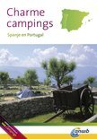 ANWB Charmecampings /Spanje Portugal