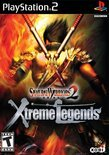Samurai Warriors 2  - Extreme Legends