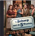 Schaep Met 5 Pooten