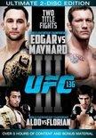UFC 136 - Edgar vs. Maynard III