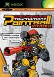 Greg Hastings: Tournament Paintball