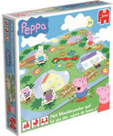 Peppa Pig Modderpoelen Spel