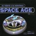 Dj Tiesto & Dj Montana Space Age 2.