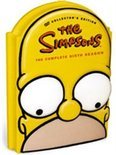 Simpsons - Seizoen 6 (4DVD)