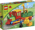 LEGO Duplo Dierentuin Trein - 6144