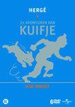Avonturen Van Kuifje (6 DVD)