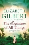 The Signature of All Things (ebook)