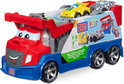 Mega Bloks Tiny 'n Tuff Race 'n Chase Rig