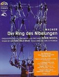 Richard Wagner - Der Ring Des Nibelungen Box (Valencia, 2008)