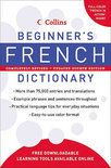 Collins Beginner's French Dictionary, 4e