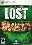 Lost - The Video Game