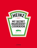 My secret ingredient cookbook