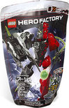 LEGO Hero Factory Splitface - 6218