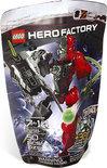 LEGO Hero Factory Splitface - 6218