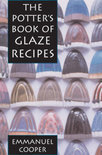 Potter's Book Of Glaze Recipes