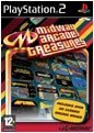 Midway Arcade Treasures (refurb) /PS2