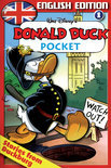 Donald Duck Pocket 1 / English Edition