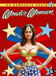 Wonder Woman - Serie 1 (5DVD)