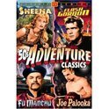 '50s TV Adventure Classics (Import)