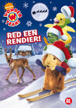 Wonder Team - Red een Rendier!