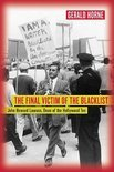 The Final Victim of the Blacklist (ebook)