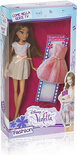 Disney Violetta Pop met 2 outfits