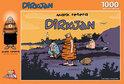 DirkJan: Prehistorie - Legpuzzel - 1000 Stukjes