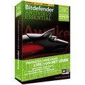 Bitdefender Antivirus Essential 2014 - 1 Gebruiker / Geldigheid Levenslang