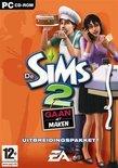 De Sims 2 - Gaan Het Maken