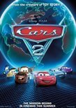 Ravensburger Puzzel - Disney Cars 2