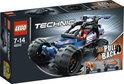 LEGO Technic Off-road Racer - 42010