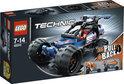 LEGO Technic Off-Road Racer - 42010
